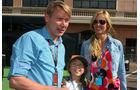 Mika Häkkinen - Formel 1 - GP Monaco - 25. Mai 2013