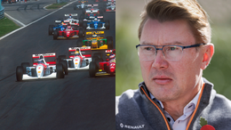 Mika Häkkinen - Video-Teaser - Interview - Formel Schmidt - 2020