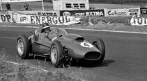 Mike Hawthorn - Ferrari Dino 246 - GP Frankreich 1958 - Reims