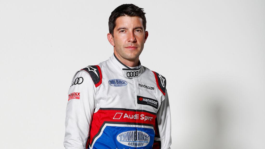 Mike Rockenfeller - Audi - Porträt 2020