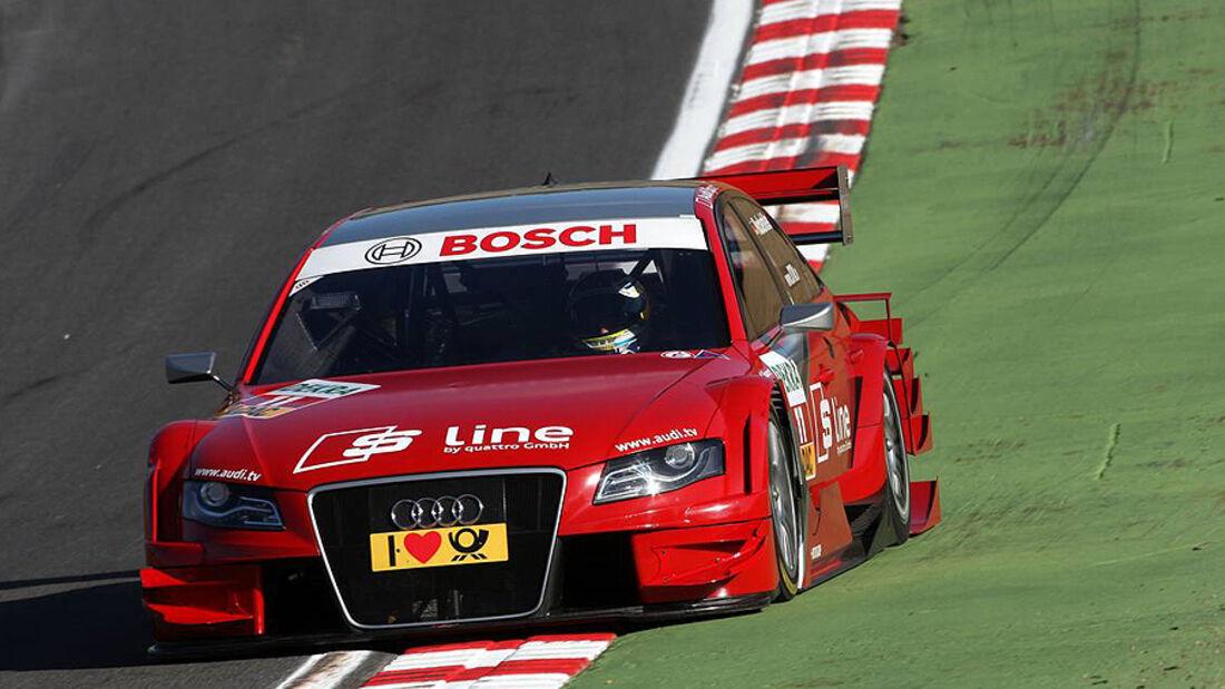 Mike Rockenfeller DTM 2009
