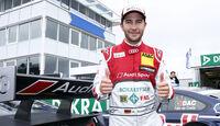 Mike Rockenfeller - DTM Hockenheim 2015