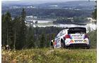 Mikkelsen - Rallye Finnland 2013
