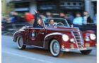 Mille Miglia 2010 - Fiat 1100 E Monviso von 1949