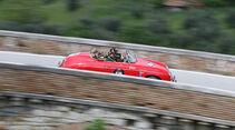 Mille Miglia 2010 - Porsche 356 Speedster 1500