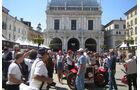 Mille Miglia 2012, Impressionen DKW Monza-Team
