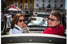 Mille Miglia 2014, BMW 507