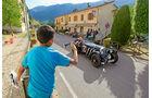 Mille Miglia - Mercedes-Benz SSK (1930)