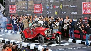 Mille Miglia - O.M. 665 Superba (1927)