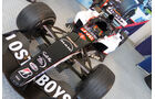 Minardi PS04B - GP Österreich 2014 - Legenden