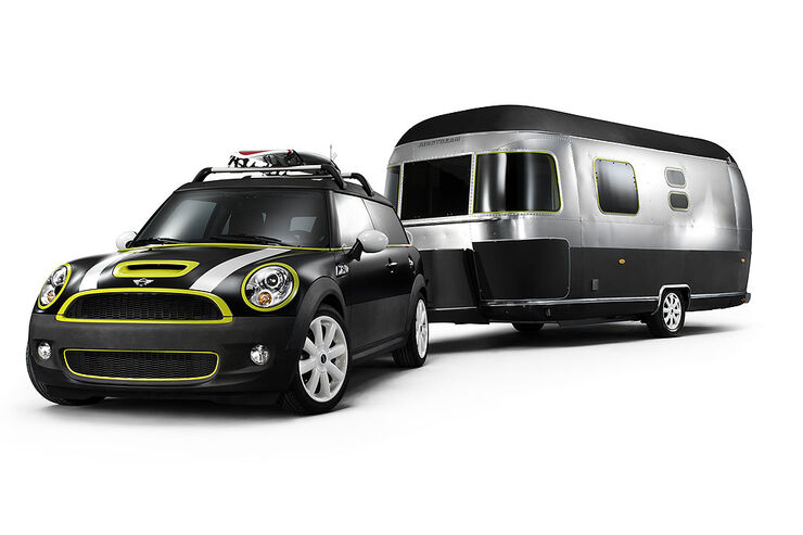 Mini, Airstream