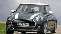 Mini, Best Cars 2020, Kategorie B Kleinwagen