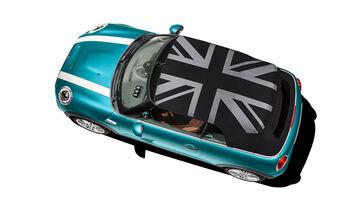 mini cooper cabrio 2016 er ffnung zur cabrio saison. Black Bedroom Furniture Sets. Home Design Ideas