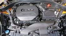 Mini Clubman Cooper S Motor