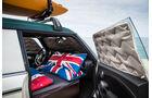 Mini Clubvan Camper, 2013, Studie