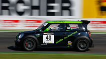 Mini Cooper CSL, TunerGP 2012, High Performance Days 2012, Hockenheimring