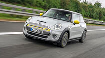 Mini Cooper E, Best Cars 2020, ams2219