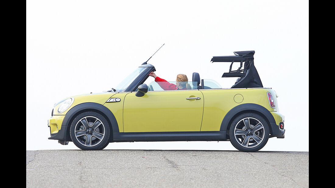 Mini Cooper R56, Gebrauchtwagen-Check, asv1717