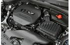 Mini Cooper S Clubman, Motor