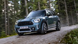 Mini Cooper S Countryman ALL4 (2020)