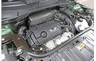 Mini Cooper S Countryman All4, Motor