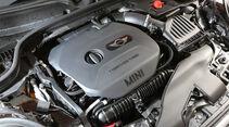 Mini Cooper S, Motor