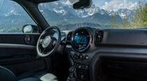 Mini Cooper SE Countryman ALL4 (2020)