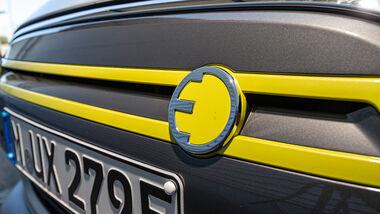 Mini Cooper SE, Exterieur