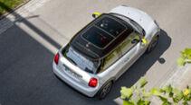 Mini Cooper SE Trim XL, Exterieur