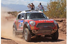 Mini Countryman - Dakar 2011