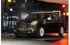 Mini Countryman, Genf 2010