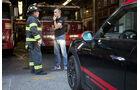 Mini Countryman JWC, Feuerwehr
