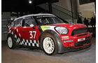 Mini Countryman WRC IAA 2011