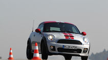 Mini Coupe Cooper Works