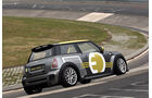 Mini E Race Nürburgring