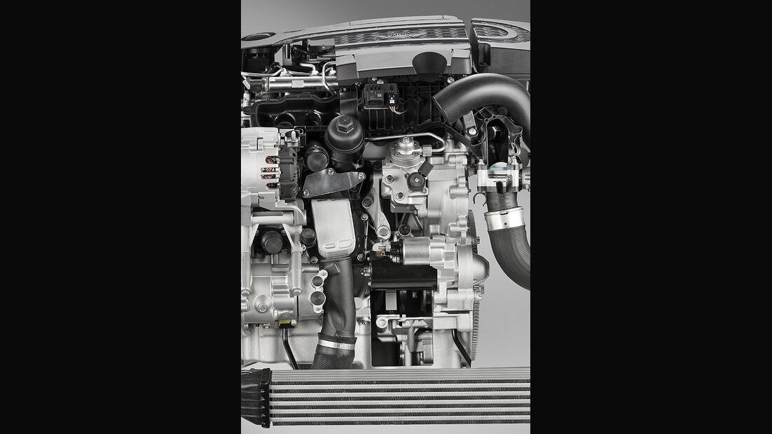 Mini Facelift, Mini Cooper D, Cooper D-Motor, Dieselmotor
