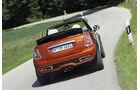 Mini Facelift, Mini Cooper S Cabrio