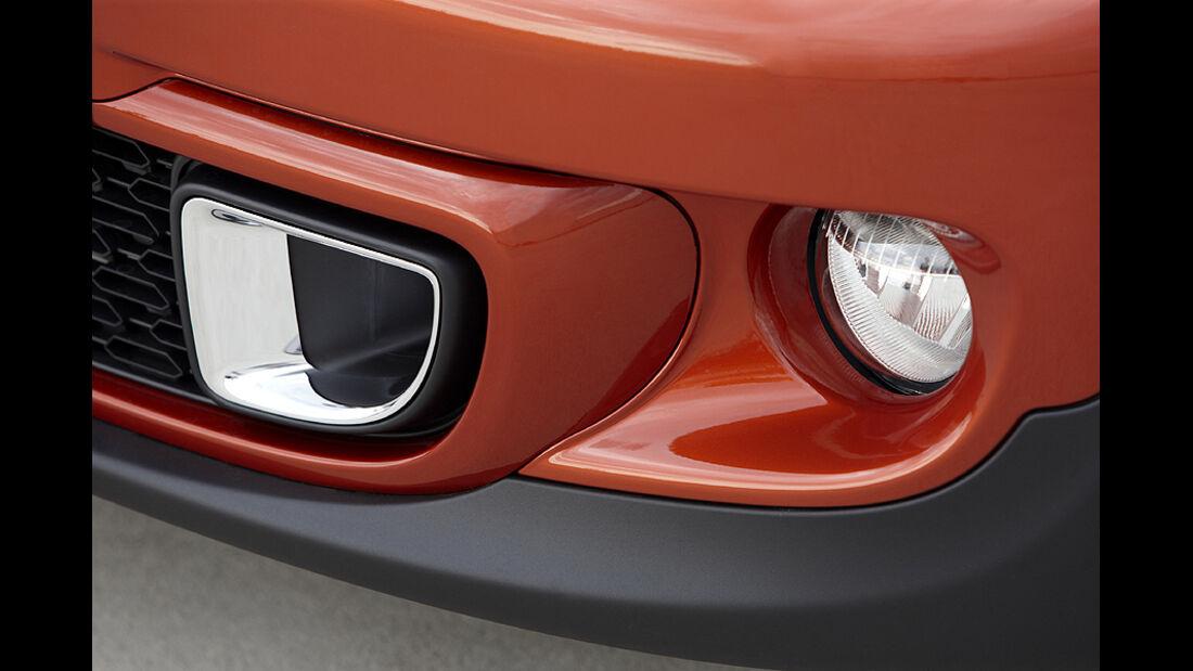Mini Facelift, Mini Cooper S, Detail