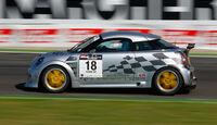 Mini JCW Coupé, TunerGP 2012, High Performance Days 2012, Hockenheimring