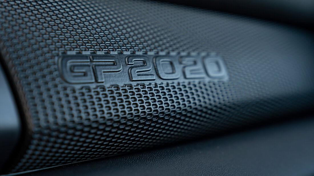 Mini JCW GP 2020