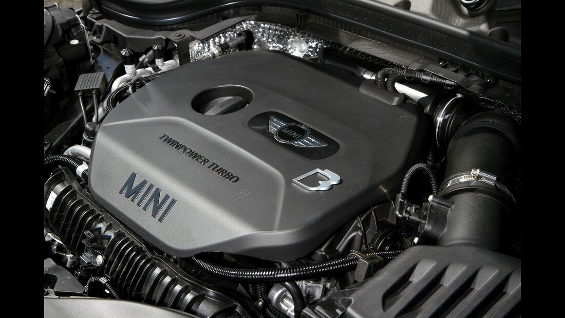 Mini JCW von B&B Automobiltechnik