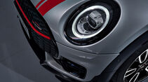 Mini John Cooper Works Clubman Countryman 2019