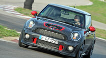 Mini John Cooper Works GP, Frontansicht