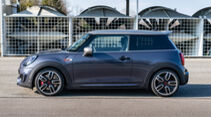 Mini John Cooper Works GP Pack