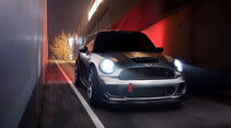 Mini John Cooper Works R56, Krumm-Performance, Tuning