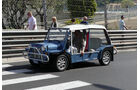 Mini Moke - Carspotting - GP Monaco 2016