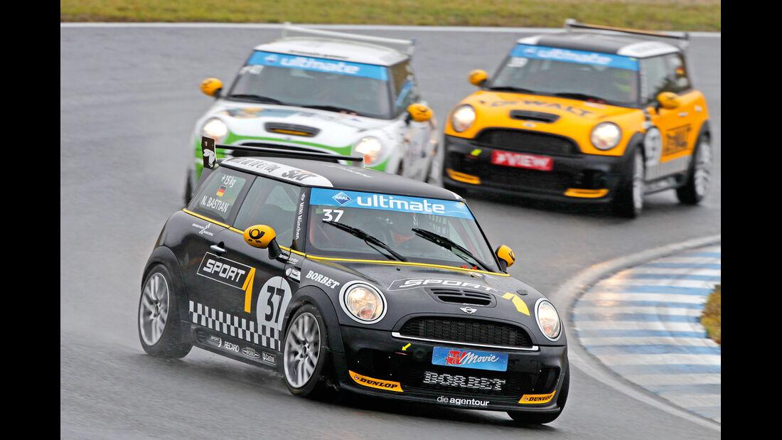 Mini, Nürburgring