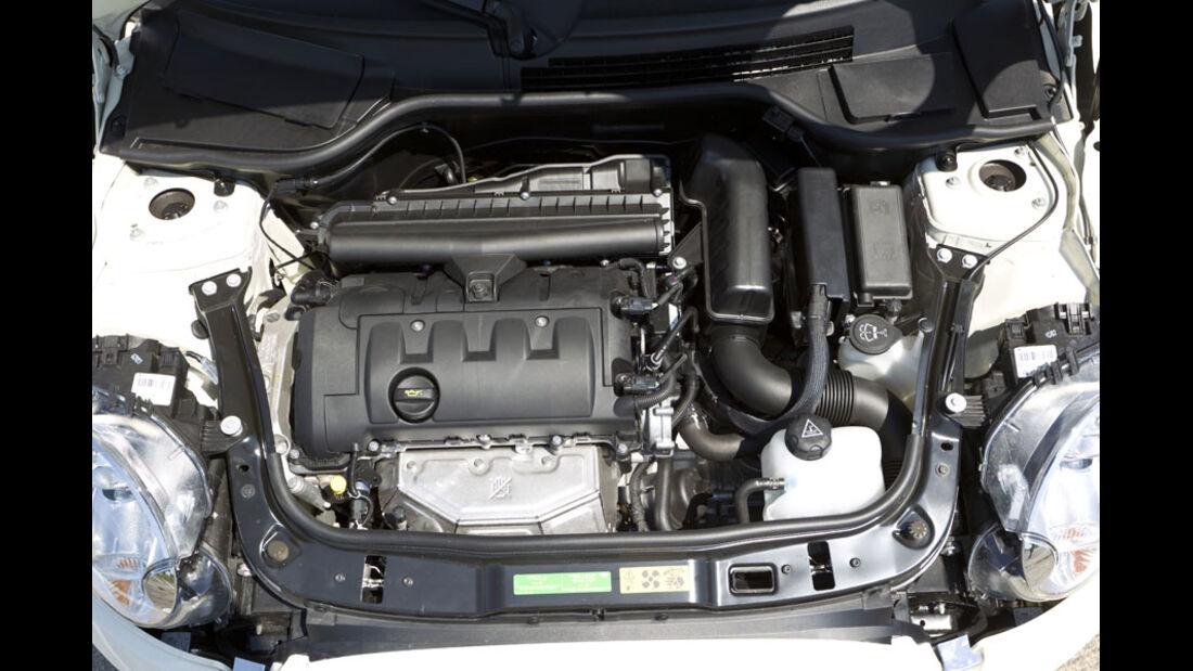 Mini One Minimalist, Motor