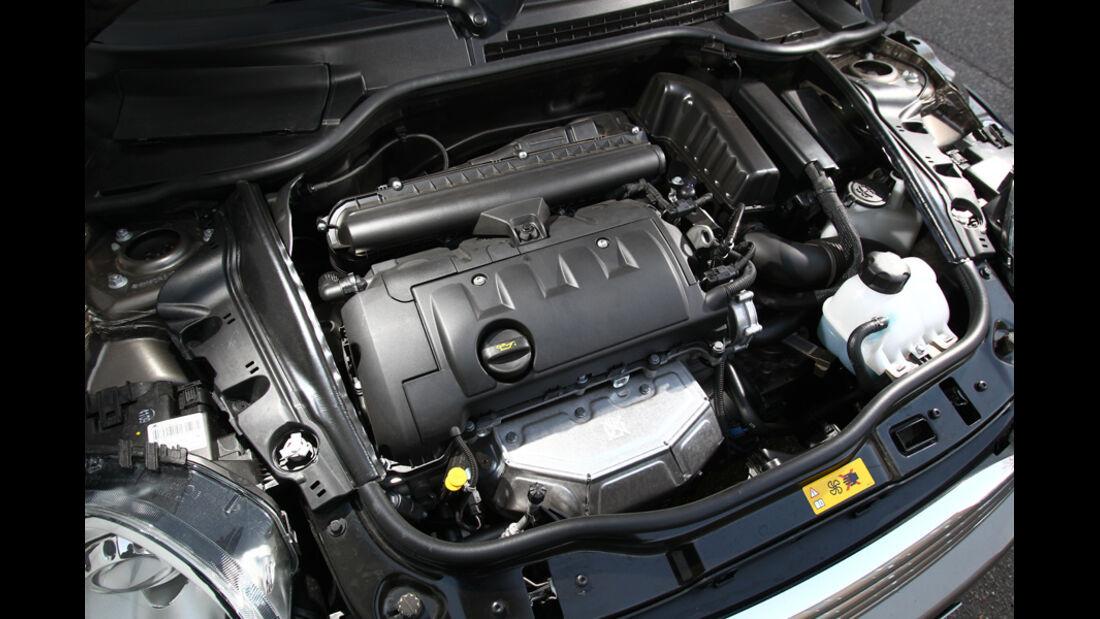 Mini One, Motor