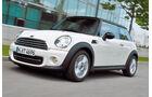 Mini One, Motor Klassik Award 2013